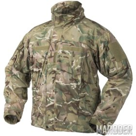 Куртка Soft Shell Jacket Level 5 Ver. II MTP