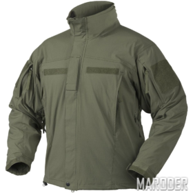 Куртка Soft Shell Jacket Level 5 Ver. II Olive