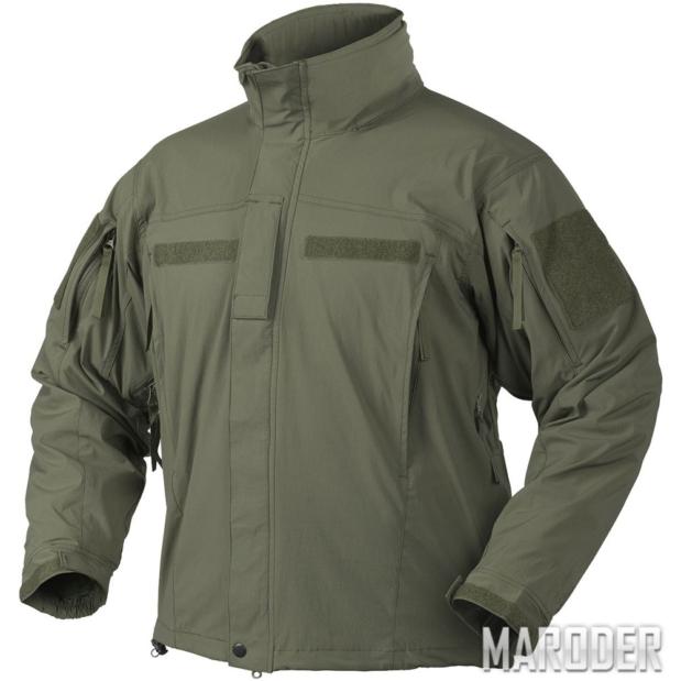 Куртка Soft Shell Jacket Level 5 Ver. II Olive