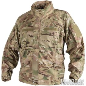 Куртка Soft Shell Jacket Level 5 Ver. II Multicam