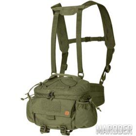 Сумка Foxtrot Mk2 Belt Rig Olive