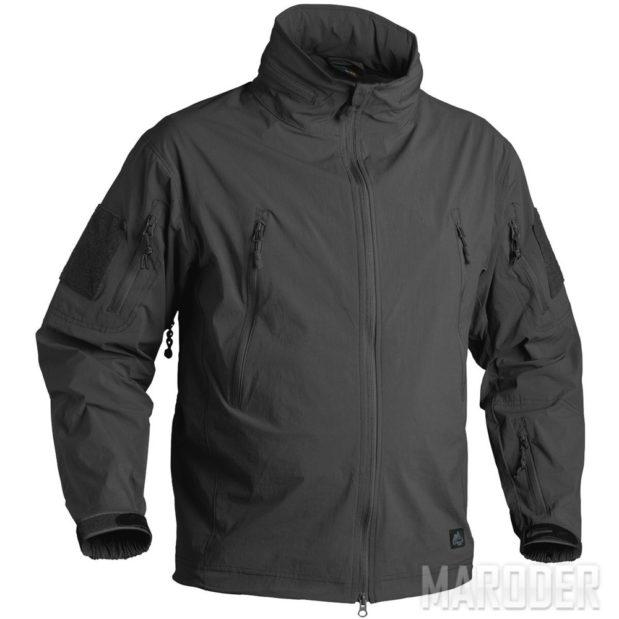 Куртка TROOPER Soft Shell Black