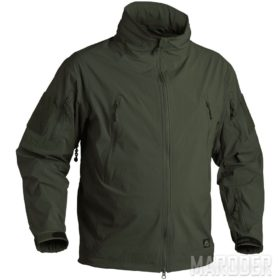 Куртка TROOPER Soft Shell Jungle Green