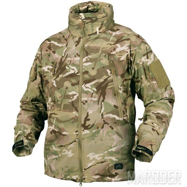 Куртка TROOPER Soft Shell MTP