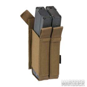 Подсумок-вставка для двух магазинов АК/AR-15