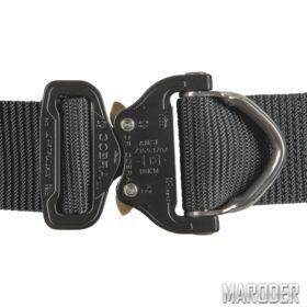 Ремень COBRA D-Ring FX45 Black