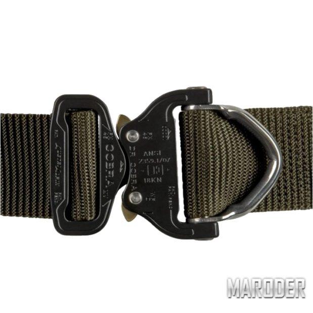 Ремень COBRA D-Ring FX45 Olive