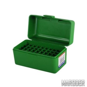 Коробка MTM RM-50 на 50 патронов кал. 243 Win