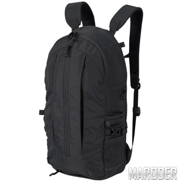 Рюкзак Groundhog Pack Black