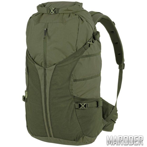 Рюкзак SUMMIT Backpack Olive Green