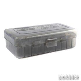 Коробка для патронов кал. 9мм, 380 ACP. МТМ