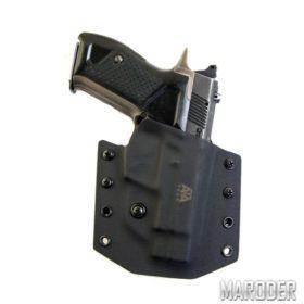 Кобура RANGER для пистолета ФОРТ 12