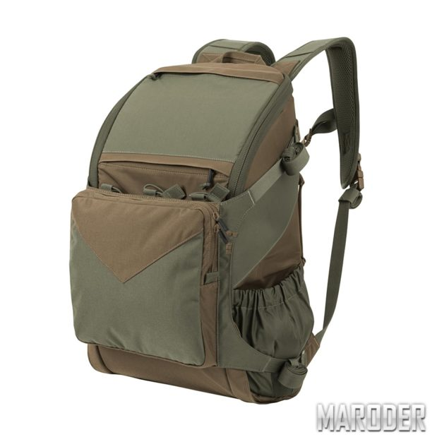 Рюкзак BAIL OUT BAG Adaptive Green - Coyote