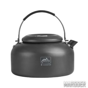 Чайник Camp Kettle Grey. Helikon-Tex