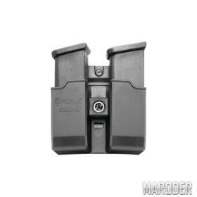 Подсумок Fobus для двух магазинов Glock 17