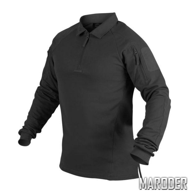 Рубашка POLO RANGE Black