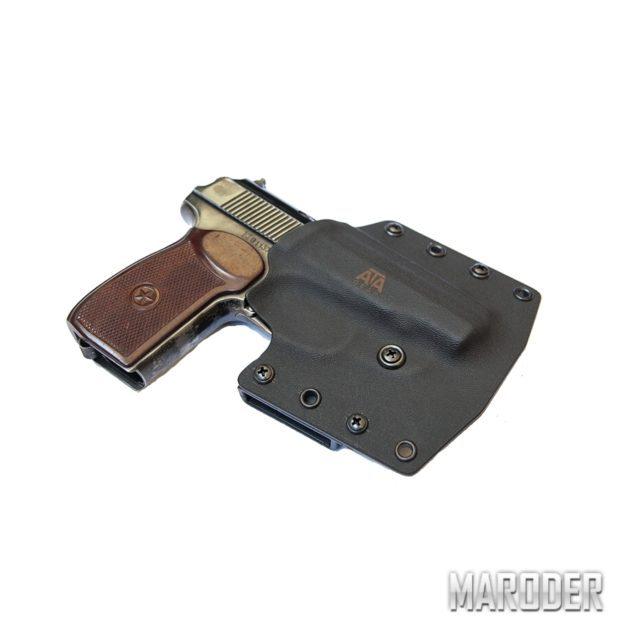 Кобура RANGER для пистолета ПМ
