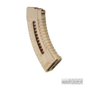 Магазин FAB Defense Ultimag AK 30R Tan