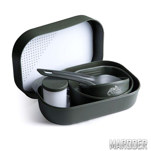 Набор посуды Helikon-Tex WILDO CAMP-A-BOX