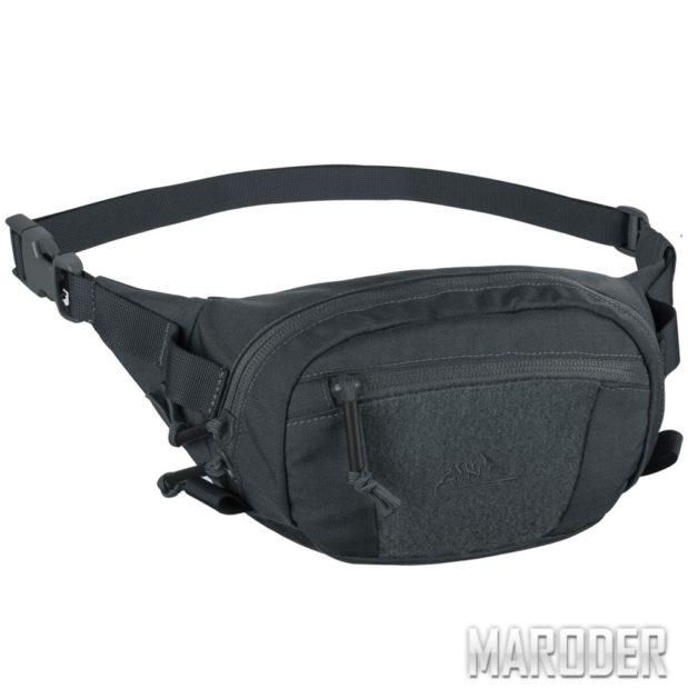 Поясная сумка POSSUM Shadow Grey