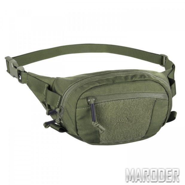 Поясная сумка POSSUM Olive Green