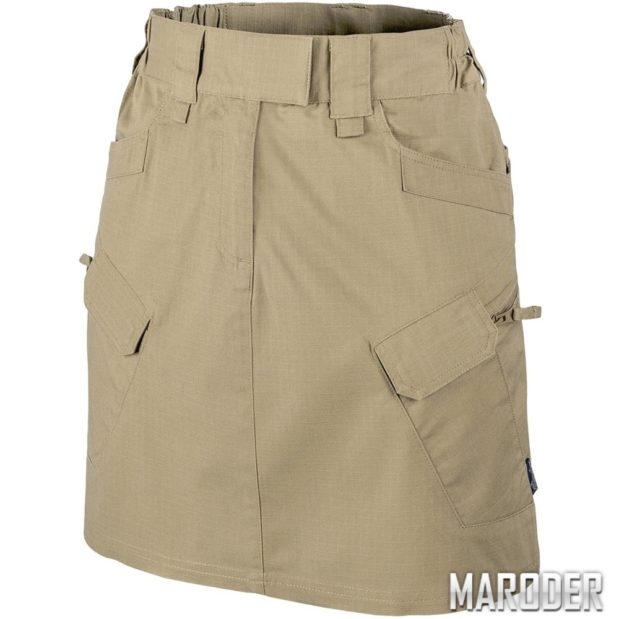 Юбка URBAN TACTICAL Khaki