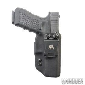 Кобура внутрипоясная FANTOM VER.3 Glock 17