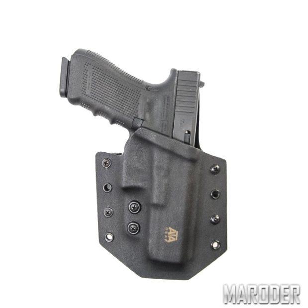 Кобура RANGER для пистолета Glock 17