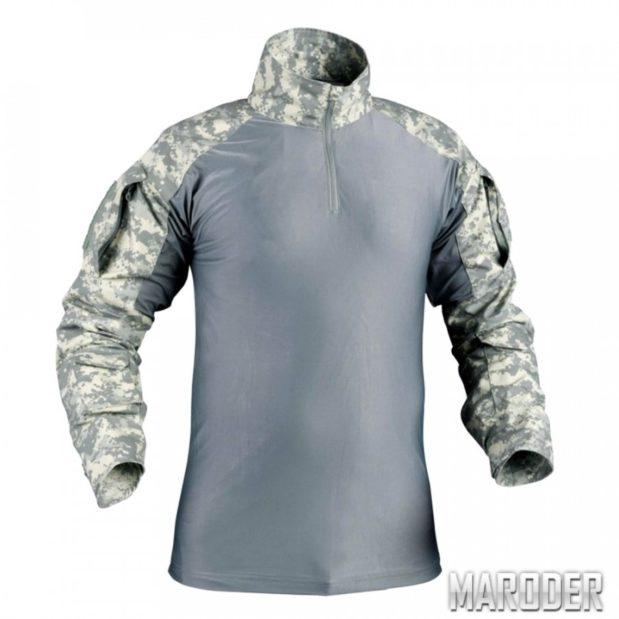 Тактическая рубашка UBACS ACU PAT