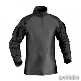 Тактическая рубашка UBACS Black