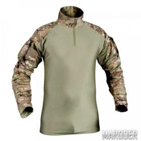 Тактическая рубашка UBACS Multicam