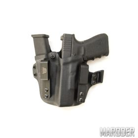 Кобура CIVILIAN DEFENDER Glock 19 Левосторонняя