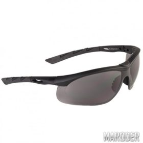 Очки баллистические Swiss Eye Lancer Black