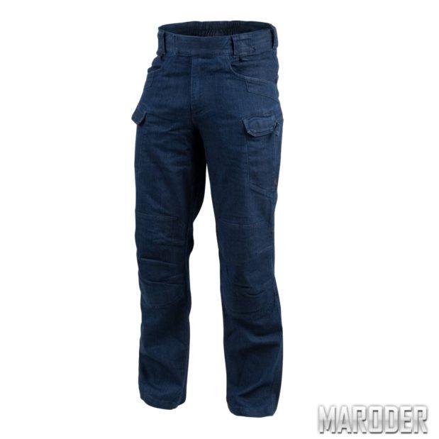 Тактические джинсы URBAN TACTICAL - DENIM MID