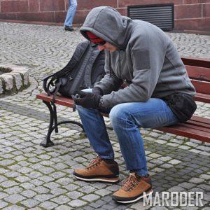 Куртка Urban Tactical Hoodie Lite обзор. Helikon-Tex