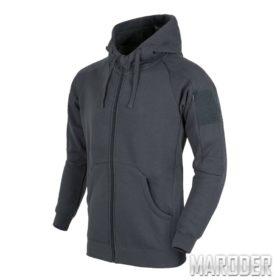 Куртка Urban Tactical Hoodie Lite Steel Grey