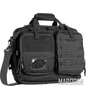 Тактическая сумка-рюкзак Outdoor Gear NAV Bag Black. Red Rock