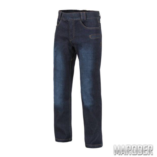 Тактические джинсы GREYMAN TACTICAL JEANS