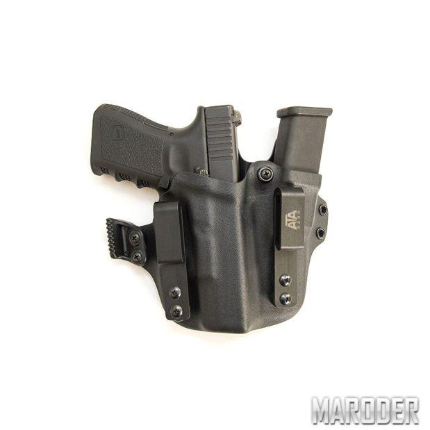 Кобура CIVILIAN DEFENDER Glock 19
