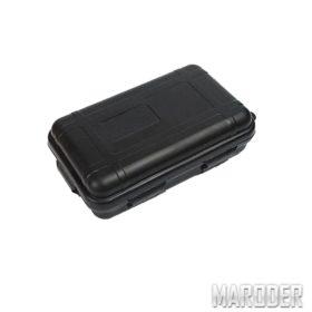 Защитная пластиковая коробка EDC S Black