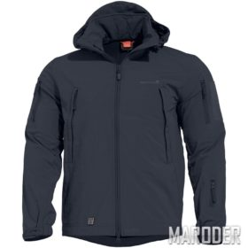 Куртка Artaxes Softshell Jacket Midnight Blue