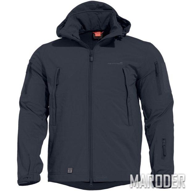 Куртка Artaxes Softshell Jacket Midnight Blue