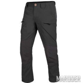 Тактические брюки Vorras Climbing Pants Black. Pentagon