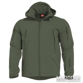 Куртка Artaxes Softshell Jacket Olive
