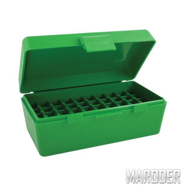 Коробка для патронов MTM кал 7,62×25