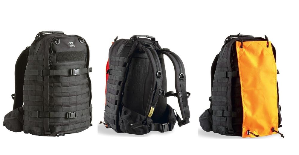 Топ 15 лучших тактических рюкзаков. Городские рюкзаки