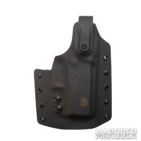 Кобура с автоматической кнопкой фиксации RANGER для пистолета Glock 43