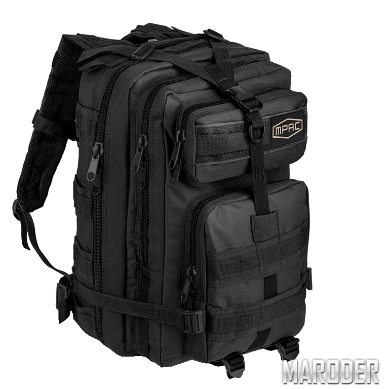 mPac Military tactical backpack