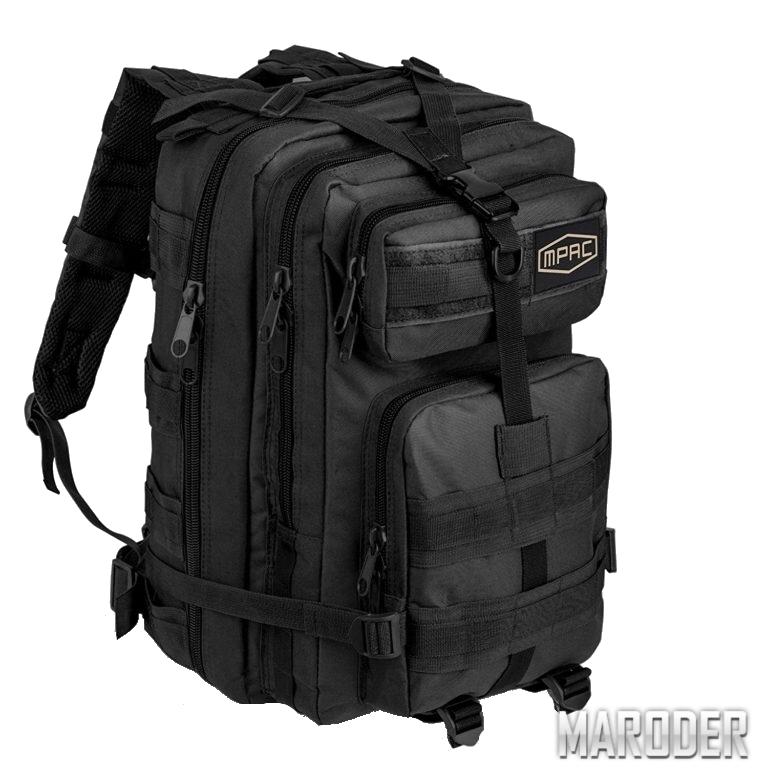 mPac Military tactical backpack