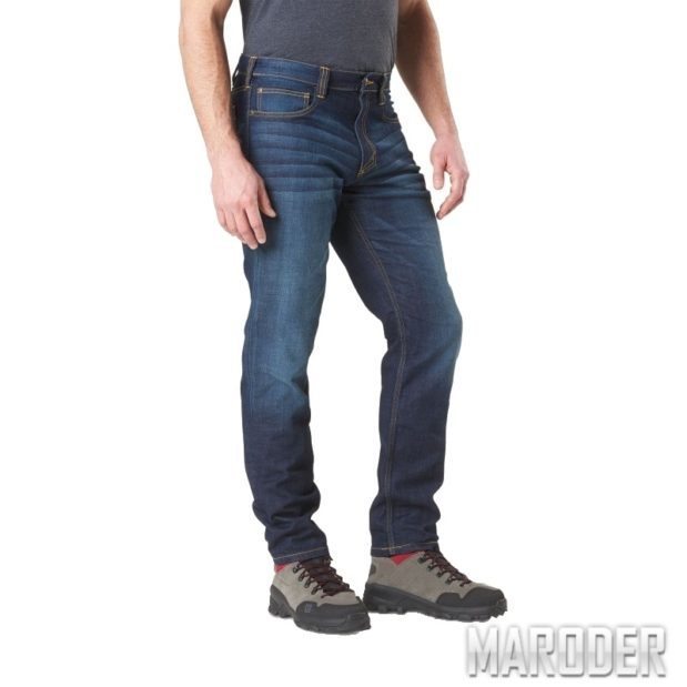 Тактические джинсы 5.11 Defender-Flex Slim Jean
